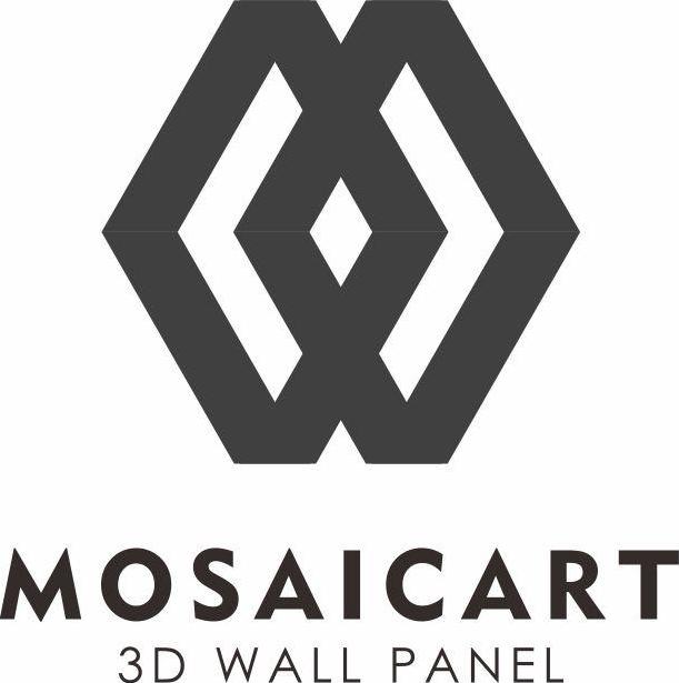 logo mosaicart