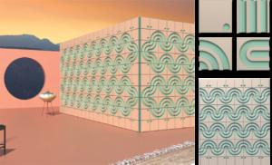 sero3-mosaicart-3d-wall-panel