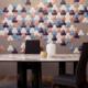 Wall-3D-Ciptakan-Ruang-Makan-Bergaya-Boho-Tips-mosaicart-3