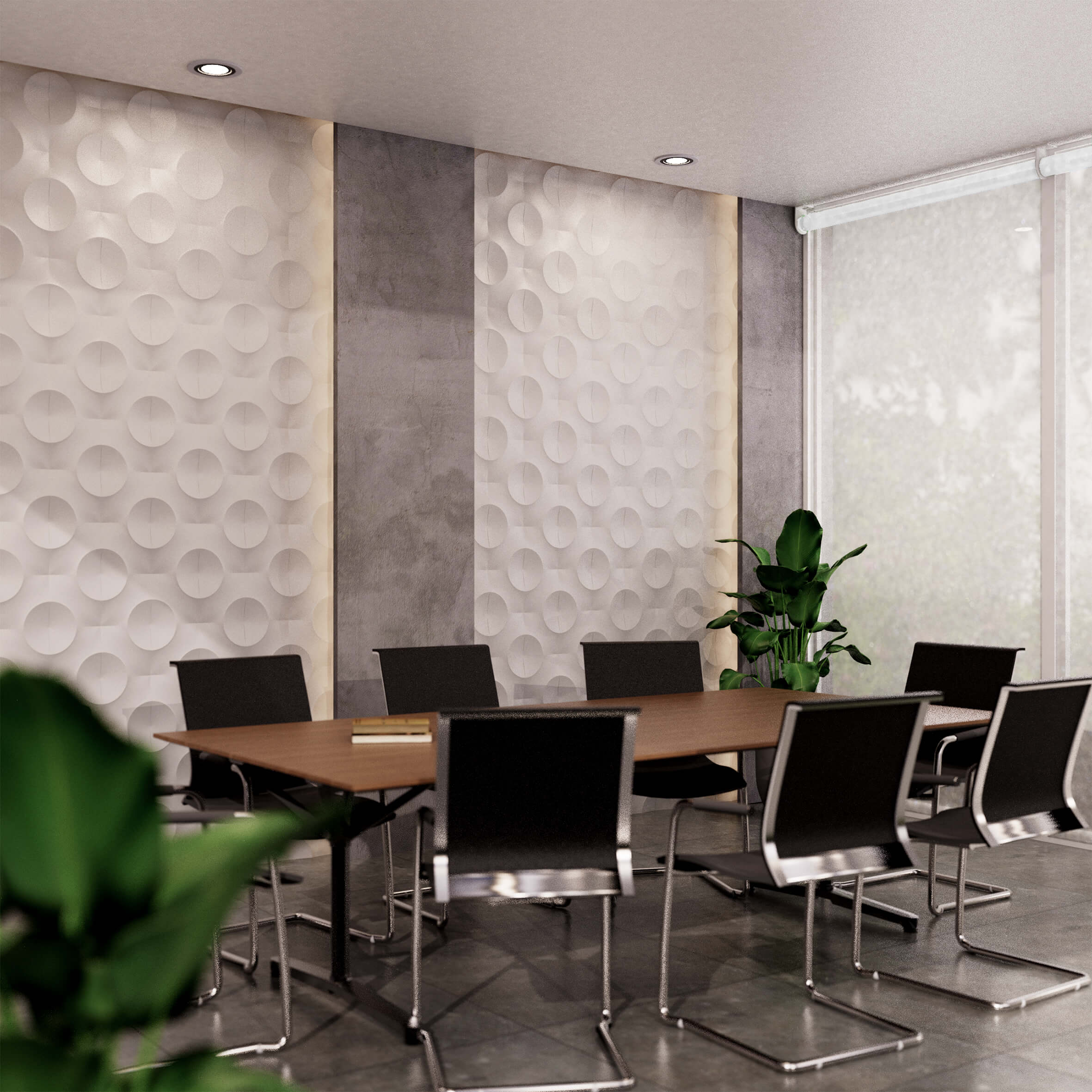 kantor-mosaicart-3d-wall-panel