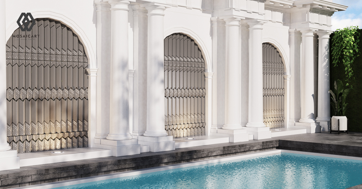 Gaya-Rumah-dengan-Dinding-3D-wall-panel-mosaicart