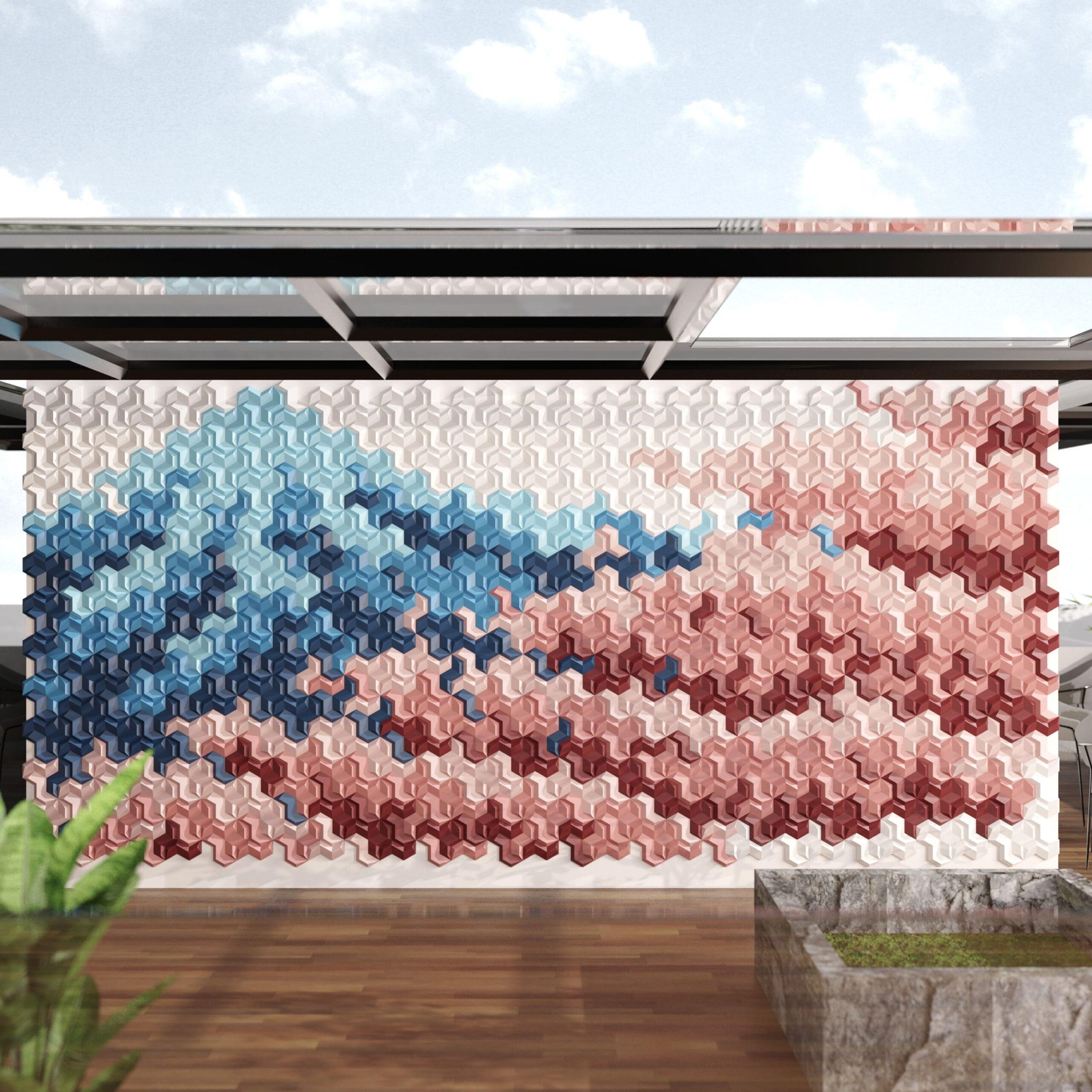 wall-panel-dinding-vega-gunung-fuji